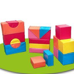 تجهیزات خانه بازی شهربازی کودک