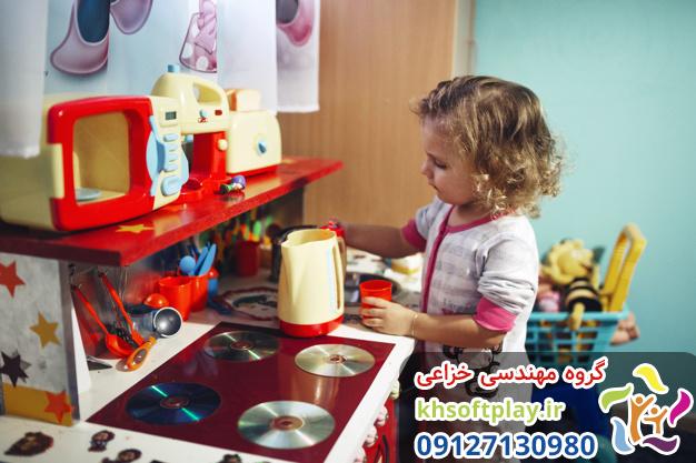 بهداشت و امنیت کودک