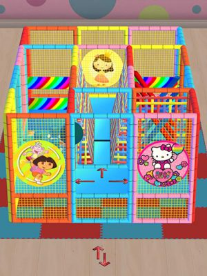 Soft Play EK310