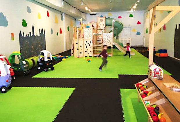 خانه بازی | مهدکودک | زمین بازی سرپوشیده | تجهیزات خانه بازی