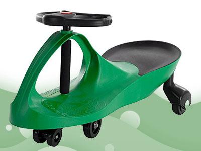 پلاسما کار سبز