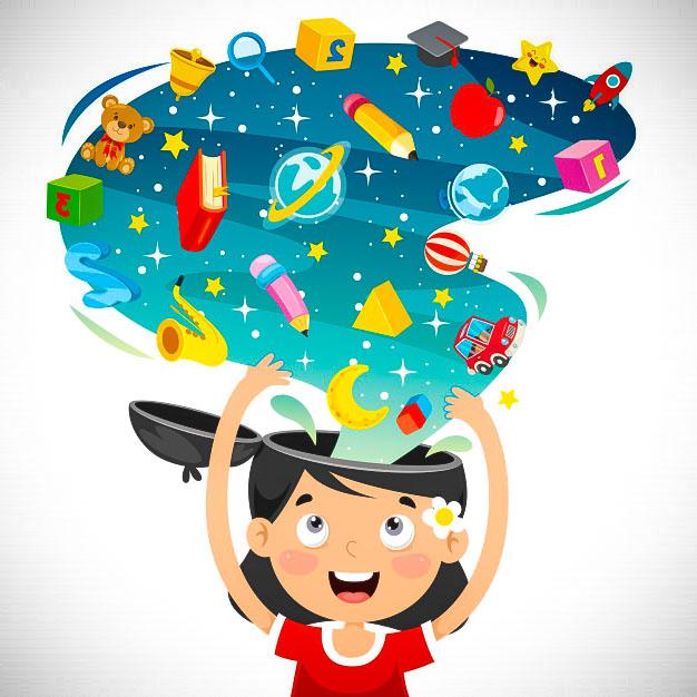 بازی و تاثیرات آن بر ذهن کودکان